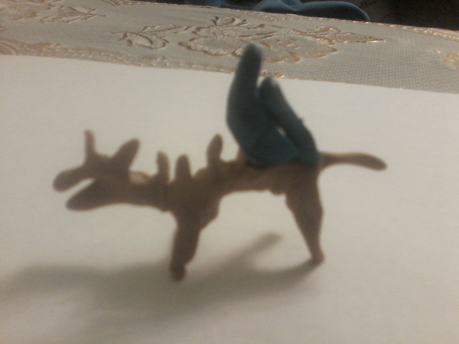 дракон Светлолик
